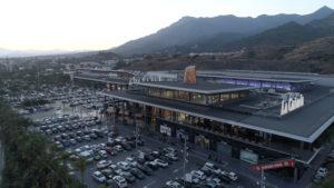 Centro Comercial La Cañada Shopping Marbella Costa del Sol