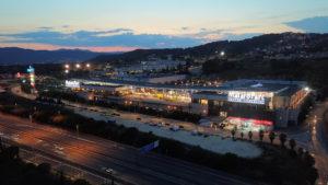 Parque Comercial Mataró Parc Shopping Center