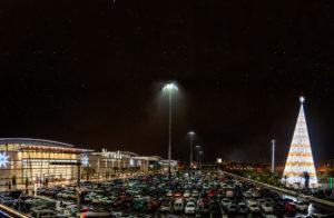 Centro Comercial Nevada Shopping Granada Oferta de Trabajo